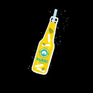 Kukki_Geel flesje